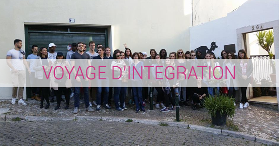 voyage integration Ascencia Business School